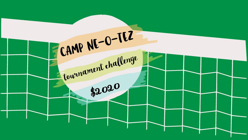 $2020 Tournament Challenge