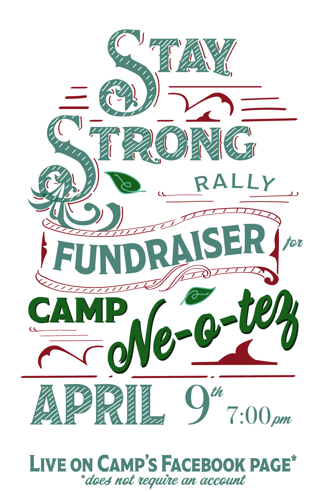 Annual Rally Fundraiser