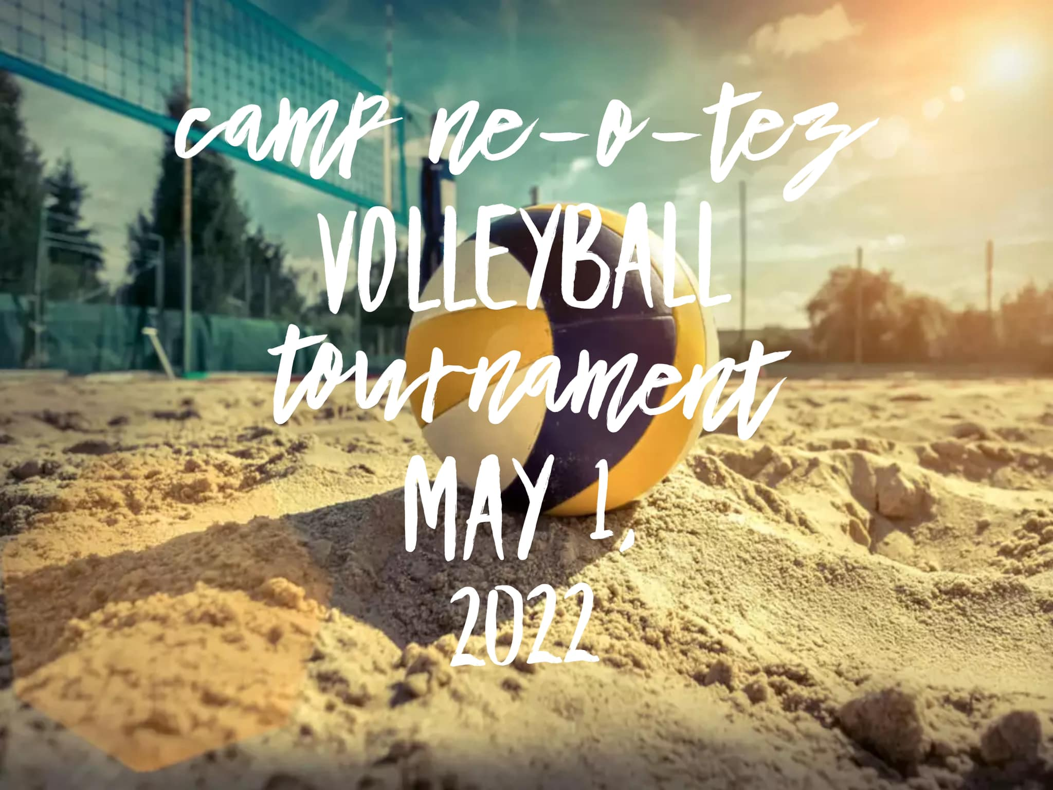 Volleyball Date